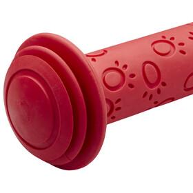 Herrmans Grip 82L Håndtak Barn Barnesikre håndtak rød